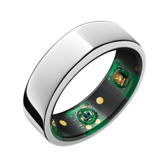 Oura Ring's new partner: The NBA